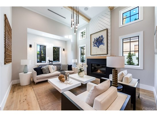 Single Family Residence, Contemporary,Ranch - Encino, CA (photo 5)