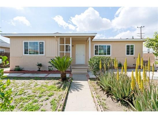 Single Family Residence, Ranch - Pacoima, CA (photo 1)