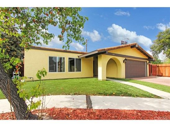 Single Family Residence - Tarzana, CA (photo 1)