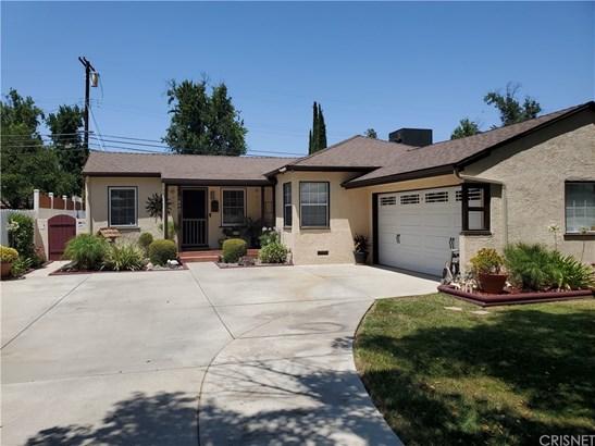Single Family Residence, Traditional - Tarzana, CA