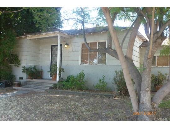 Single Family Residence, Bungalow - Encino, CA (photo 1)