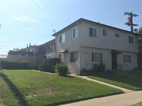 Apartment - North Hollywood, CA (photo 1)