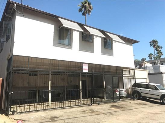 Apartment - North Hollywood, CA (photo 4)