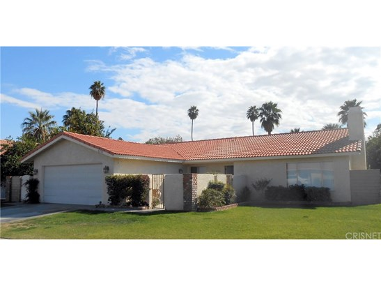 Single Family Residence - Indio, CA (photo 1)