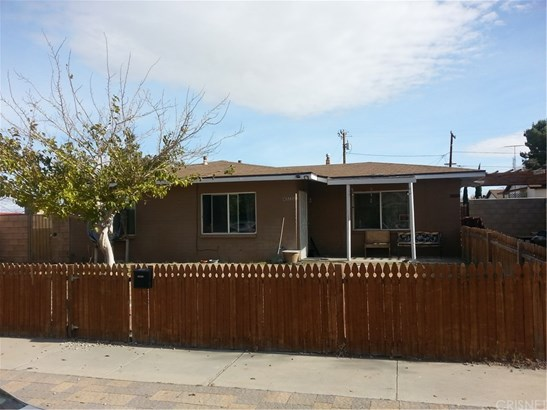 Residential Income, Traditional - Lancaster, CA (photo 1)