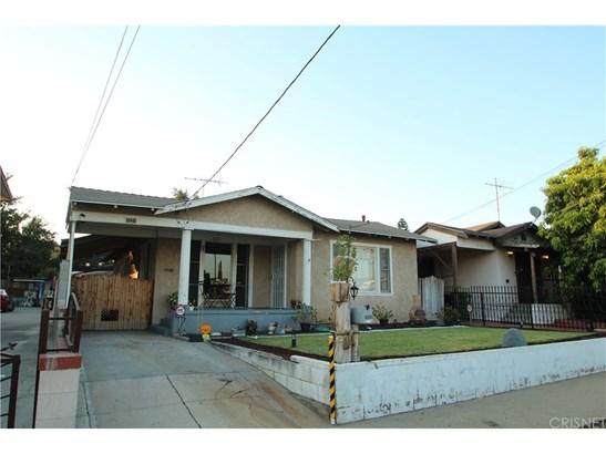 Single Family Residence, Traditional - Los Angeles, CA (photo 1)