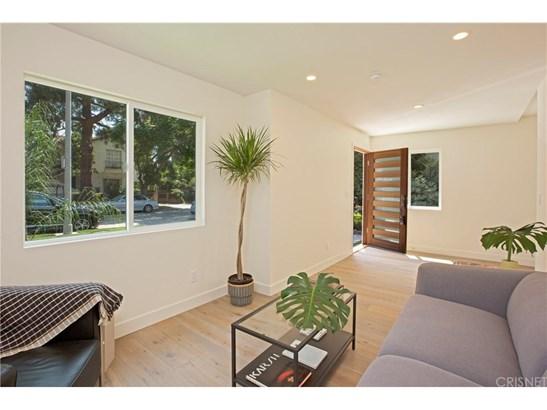 Single Family Residence, Contemporary - Los Angeles, CA (photo 3)