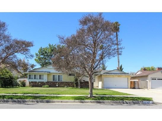 Ranch,Traditional, Single Family Residence - Northridge, CA (photo 1)