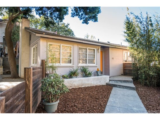 Single Family Residence - Sierra Madre, CA (photo 1)