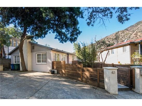 Single Family Residence - Sierra Madre, CA (photo 2)