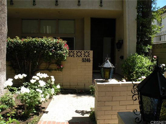 Townhouse - Encino, CA (photo 3)