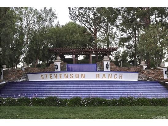 Condominium, Contemporary - Stevenson Ranch, CA (photo 1)