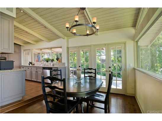 Single Family Residence, Traditional - Encino, CA (photo 5)