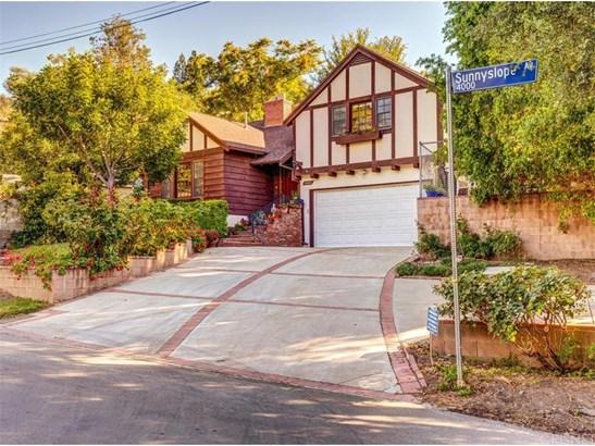 Single Family Residence, English,Tudor - Sherman Oaks, CA (photo 1)