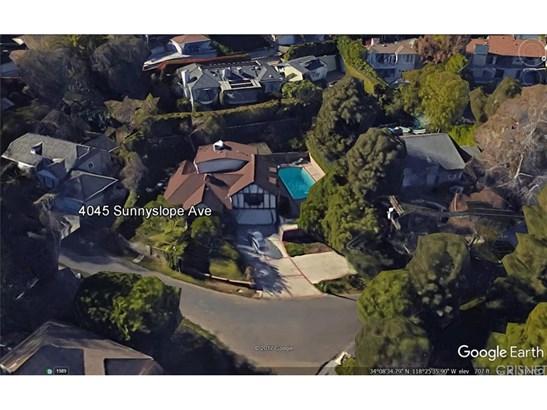 Single Family Residence, English,Tudor - Sherman Oaks, CA (photo 2)