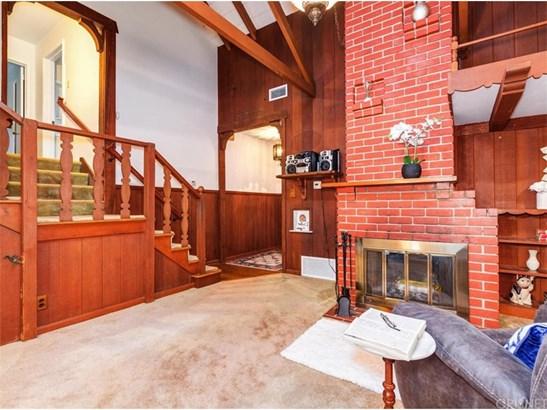 Single Family Residence, English,Tudor - Sherman Oaks, CA (photo 3)