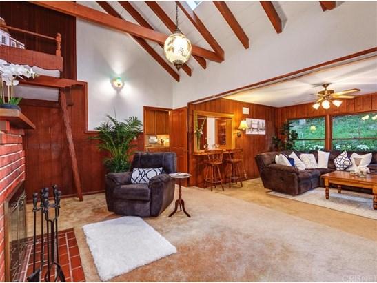 Single Family Residence, English,Tudor - Sherman Oaks, CA (photo 4)