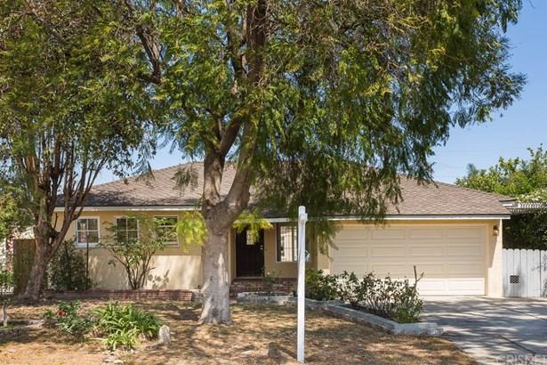 Single Family Residence - Lake Balboa, CA (photo 1)