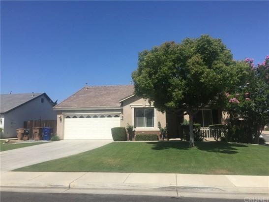 Single Family Residence - Bakersfield, CA (photo 1)