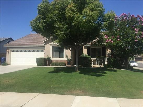 Single Family Residence - Bakersfield, CA (photo 2)