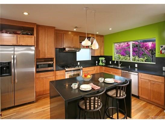 Single Family Residence, Contemporary - Valley Glen, CA (photo 3)
