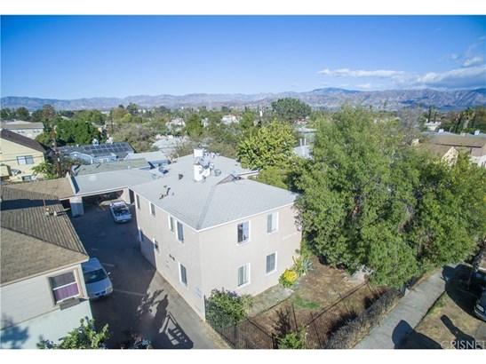 Quadruplex - North Hollywood, CA (photo 1)