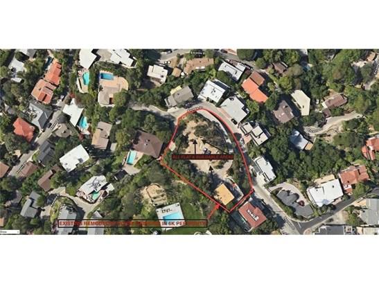 Land/Lot - Sherman Oaks, CA (photo 1)