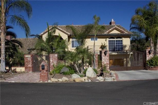 Single Family Residence, Spanish - Camarillo, CA (photo 1)