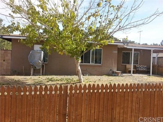 Duplex - Lancaster, CA (photo 3)