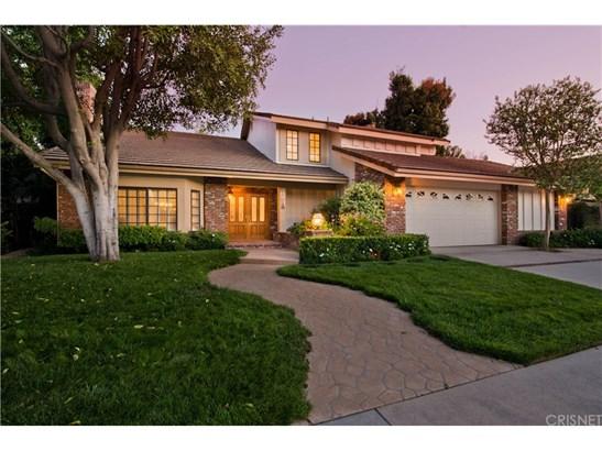 Single Family Residence, Traditional - Encino, CA