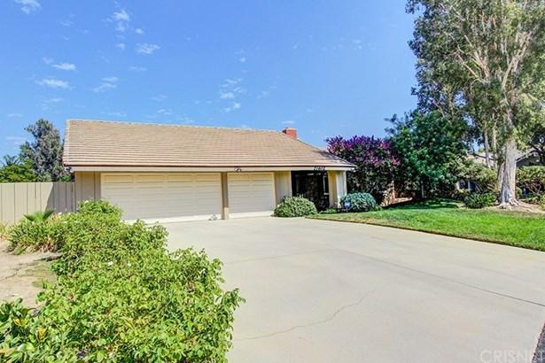 Ranch,Traditional, Single Family Residence - Chatsworth, CA (photo 1)