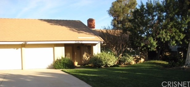 Ranch,Traditional, Single Family Residence - Chatsworth, CA (photo 2)