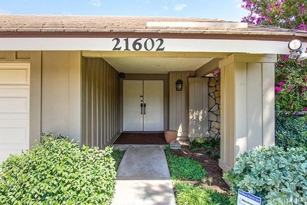 Ranch,Traditional, Single Family Residence - Chatsworth, CA (photo 5)