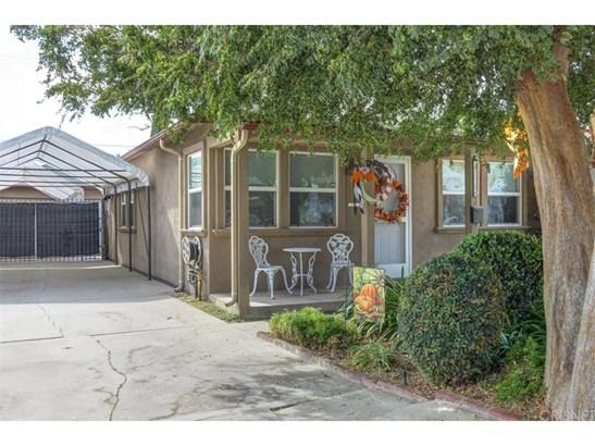 Ranch,Traditional, Single Family Residence - Northridge, CA (photo 3)