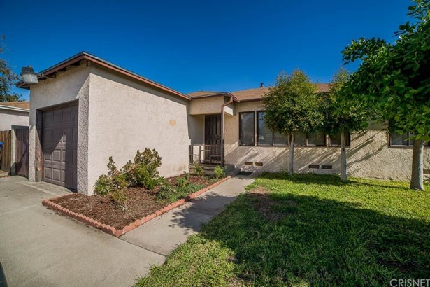 Single Family Residence - Sun Valley, CA (photo 3)