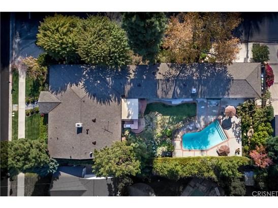 Single Family Residence, Contemporary,Traditional - Encino, CA (photo 1)