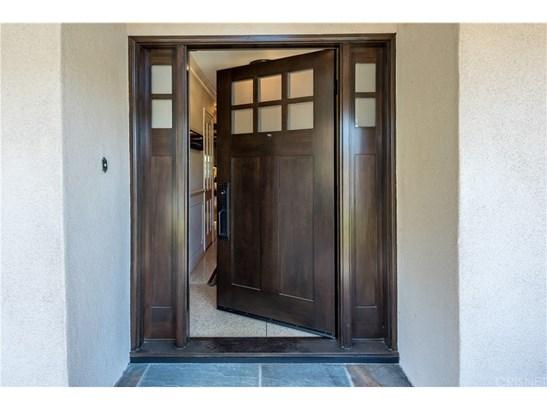 Single Family Residence, Contemporary,Traditional - Encino, CA (photo 5)