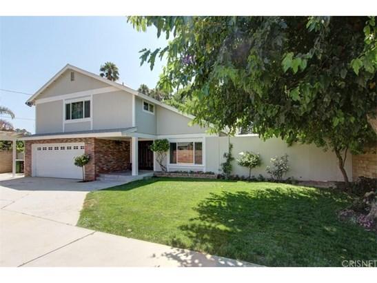 Contemporary,Modern, Single Family Residence - Winnetka, CA (photo 1)