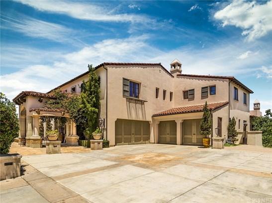 Single Family Residence, Mediterranean,Spanish - Calabasas, CA (photo 3)