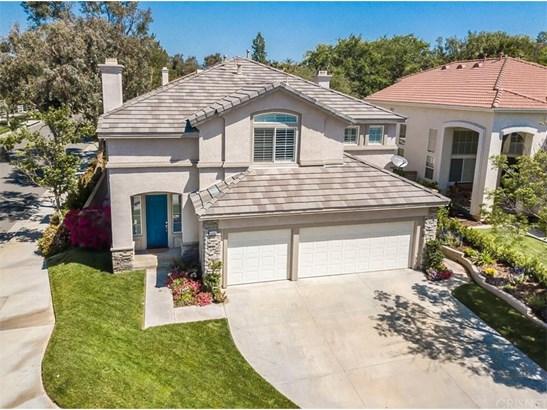 Single Family Residence - Valencia, CA (photo 1)