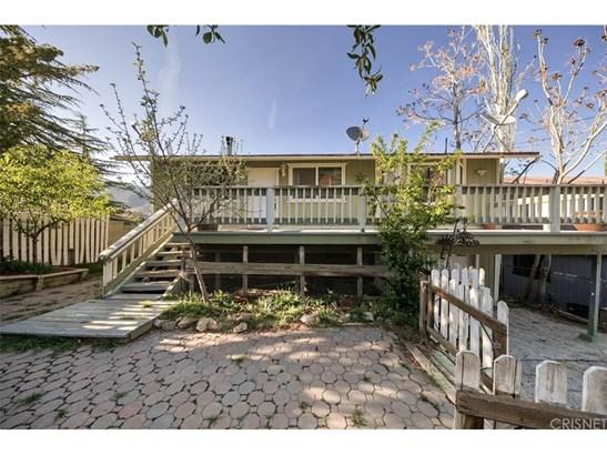 Single Family Residence - Frazier Park, CA (photo 1)