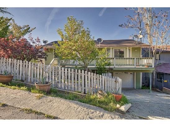 Single Family Residence - Frazier Park, CA (photo 2)