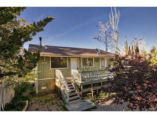 Single Family Residence - Frazier Park, CA (photo 3)