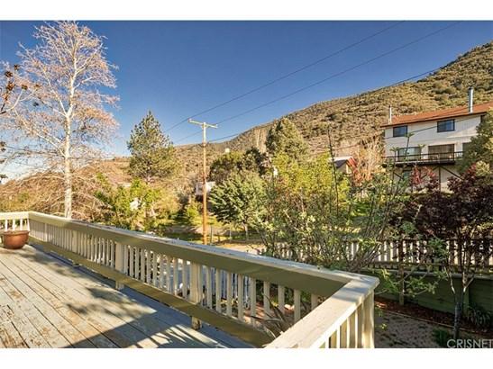 Single Family Residence - Frazier Park, CA (photo 4)