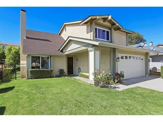 Single Family Residence, Traditional - Saugus, CA (photo 1)