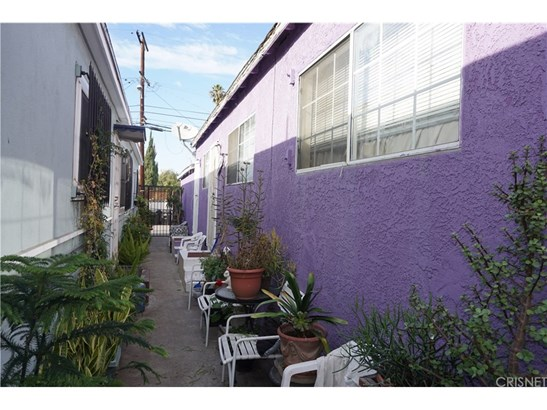 Duplex - Culver City, CA (photo 2)