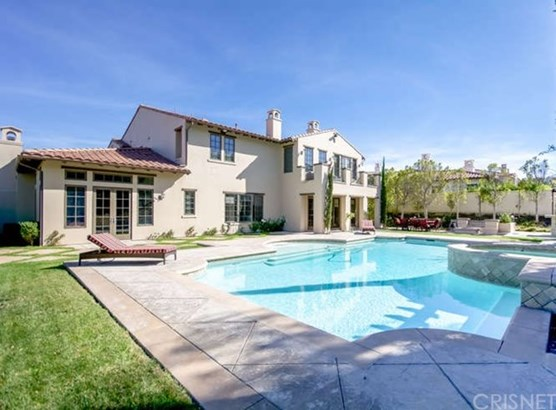 Single Family Residence - Calabasas, CA (photo 1)
