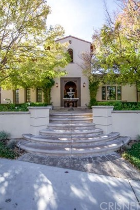 Single Family Residence - Calabasas, CA (photo 4)