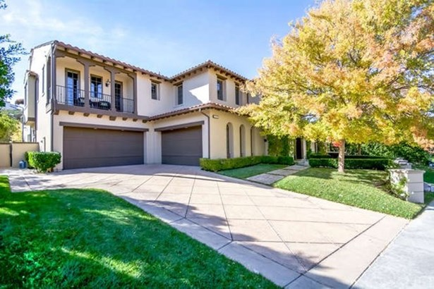 Single Family Residence - Calabasas, CA (photo 5)