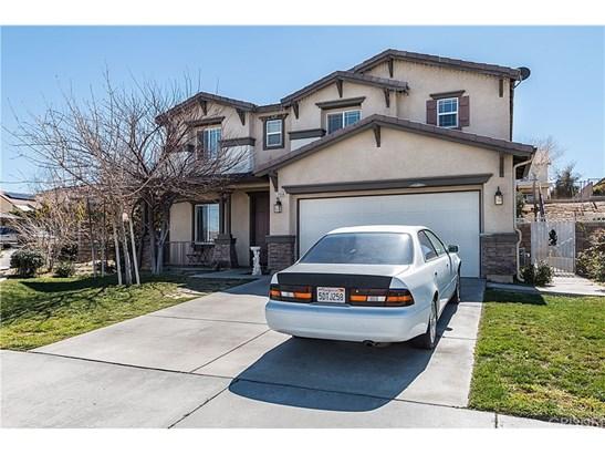 Single Family Residence, Contemporary - Palmdale, CA (photo 2)